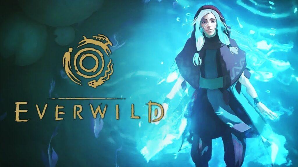 Новый проект Rare: игра Everwild будет посвящена исследованию мира и новым открытиям