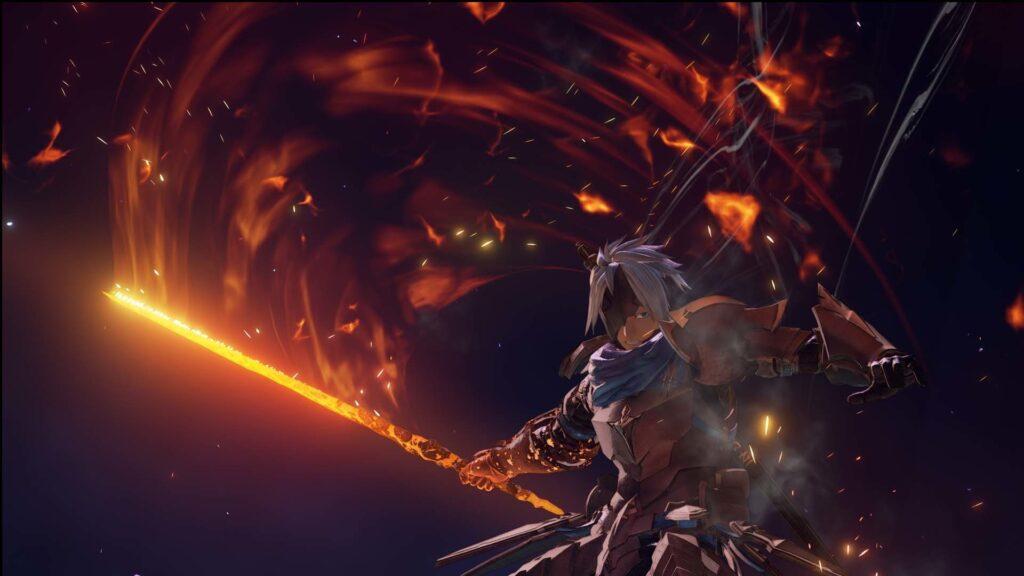 Tales of Arise получит оптимизацию под Xbox Series X | S и поддержку Smart Delivery