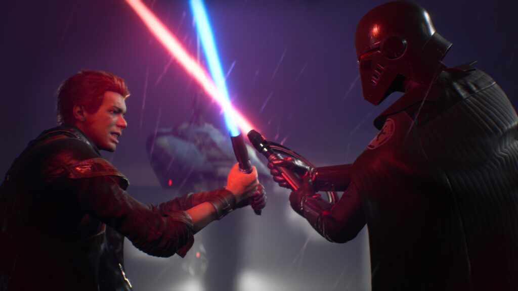 Star Wars: Jedi Fallen Order обновят до Xbox Series X | S