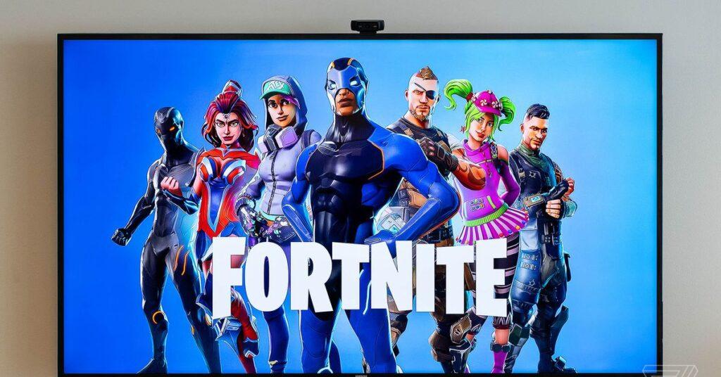 Fortnite не появится в xCloud из-за позиции Epic Games