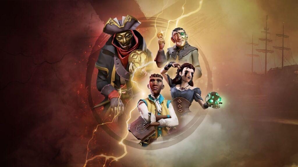 Второй сезон стартовал в Sea of Thieves, игроков ждет много нового контента