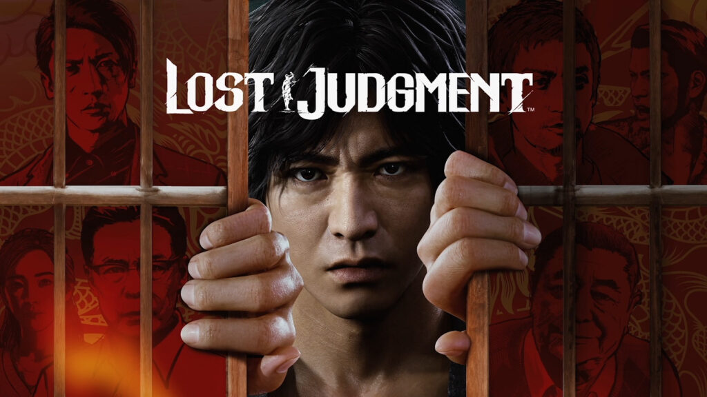 Lost Judgment выйдет на Xbox в этом году