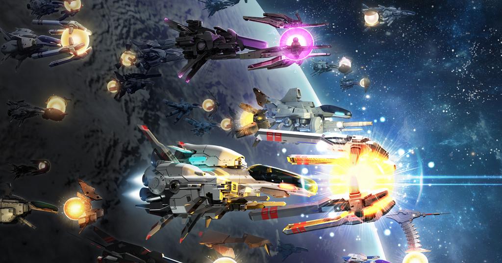 Бесплатная демо-версия R-Type Final 2 доступна на Xbox