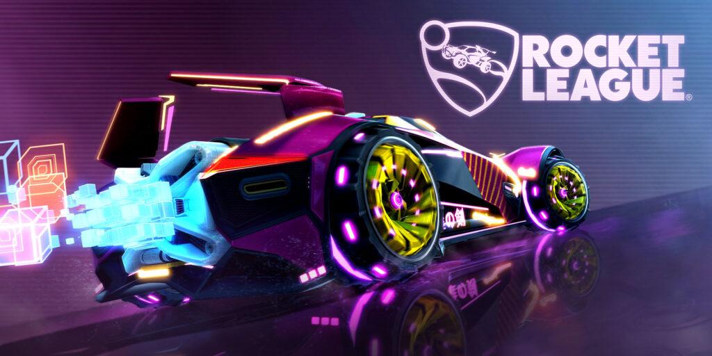 Для Rocket League разрабатывается полноценно оптимизированная версия для Xbox Series X | S