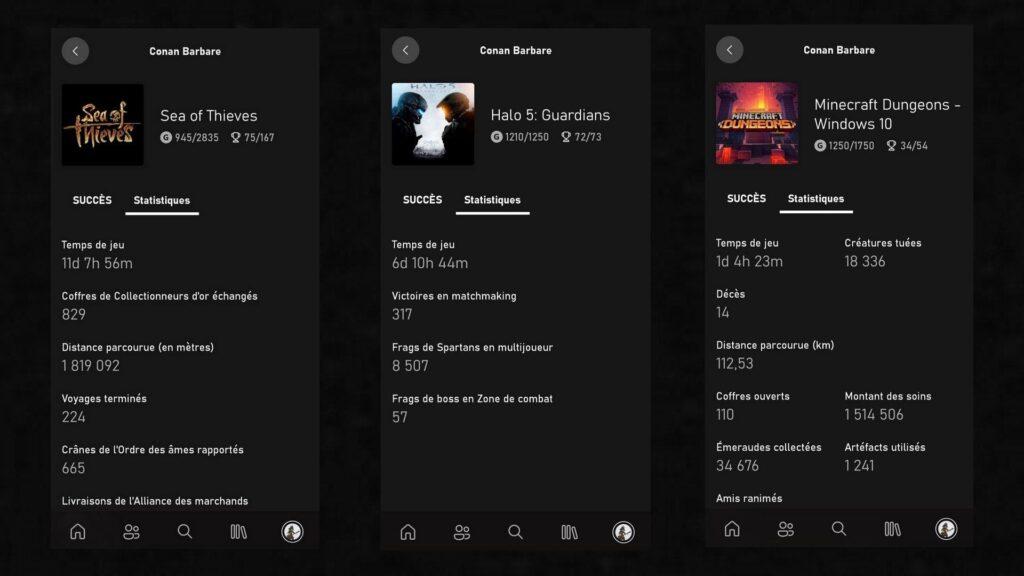 Мобильное приложение Xbox получает новые возможности
