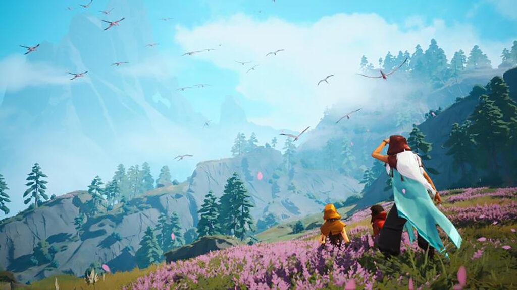 Слух: У Everwild от Rare проблемы в разработке, игра далека от релиза