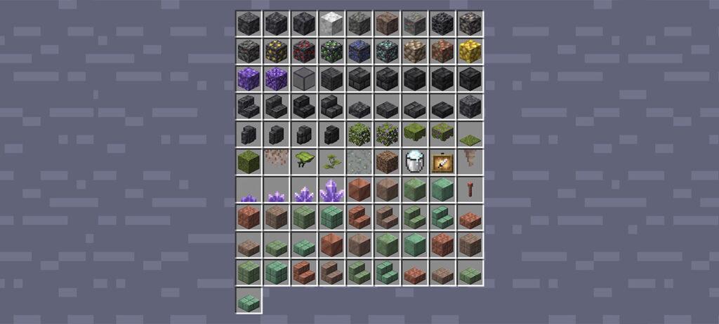 Первая часть крупного обновления Minecraft Caves & Cliffs выйдет на следующей неделе