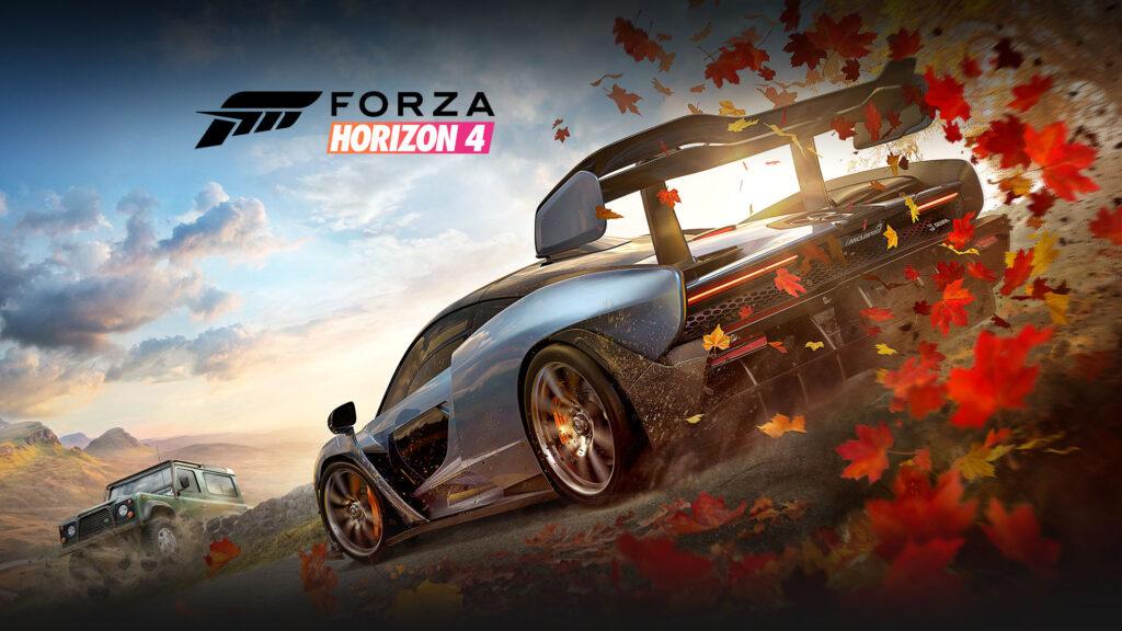 Последнее обновление Forza Horizon 4 ломает игру на Xbox