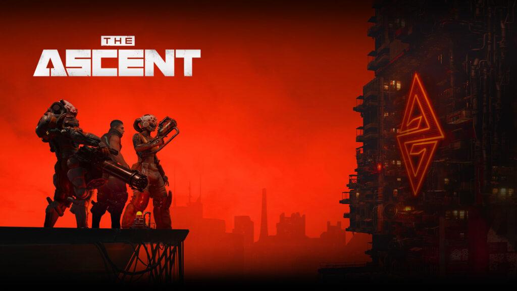 Новый геймплей The Ascent, сразу после релиза игра появится в Game Pass