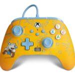 Компания PowerA представила геймпад для Xbox в стиле Cuphead