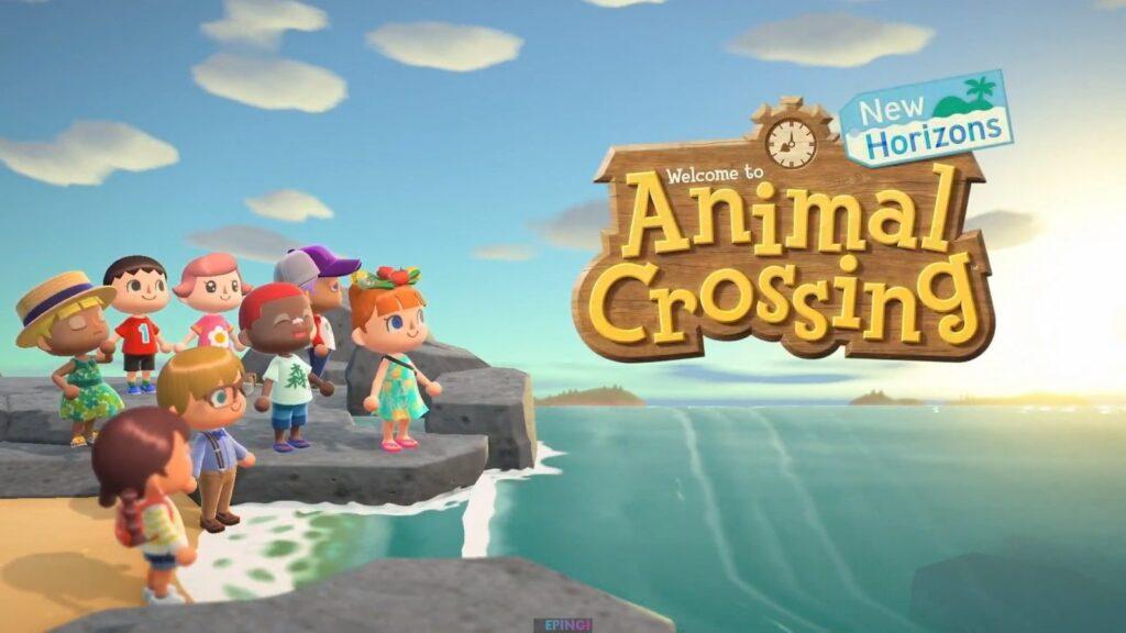 Animal Crossing New Horizons стала доступна в Microsoft Store, но покупать ее не нужно