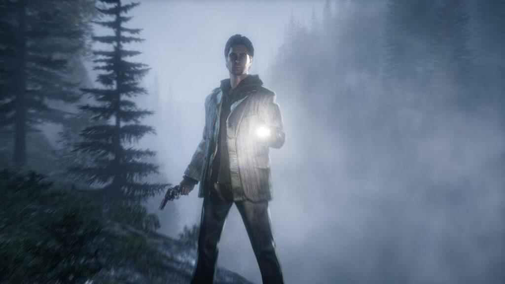 Джефф Грабб: На E3 2021 «возможно» анонсируют Alan Wake 2