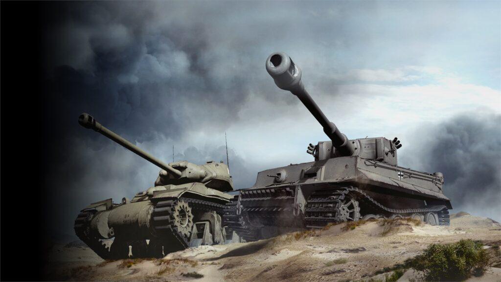 Набор «Мощь металла» для World of Tanks доступен бесплатно подписчикам Game Pass Ultimate