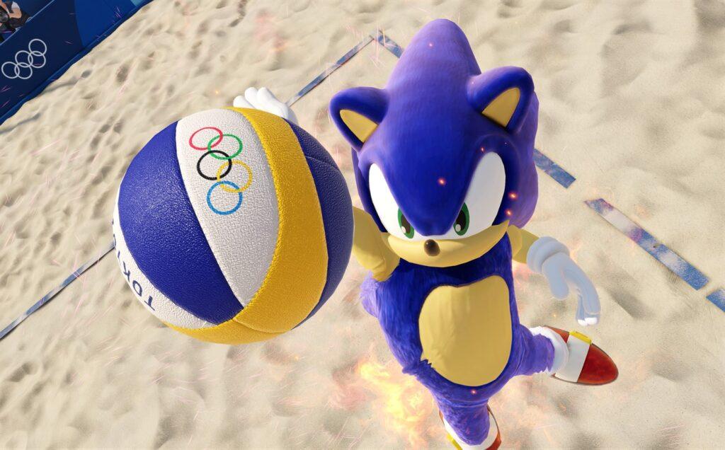 Официальная игра по Олимпийским играм в Токио выйдет на Xbox в июне