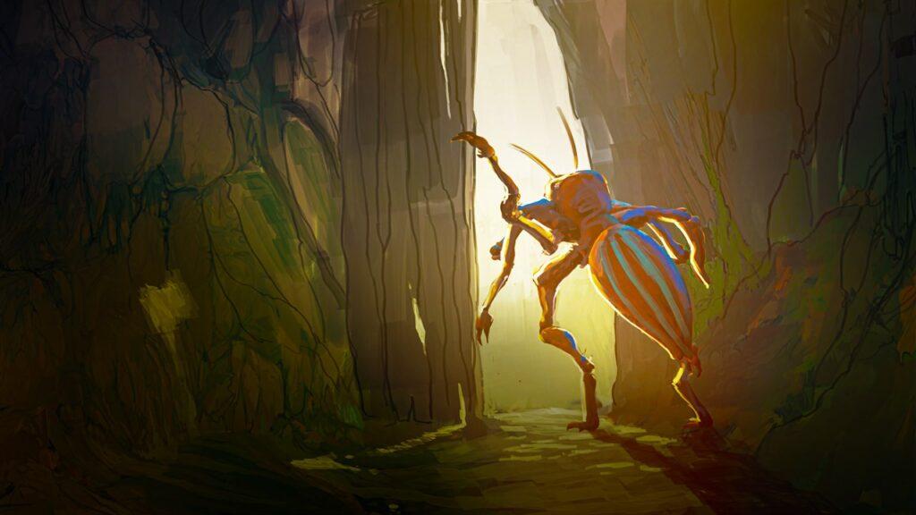 Демо-версию игры Metamorphosis можно загрузить на Xbox бесплатно прямо сейчас