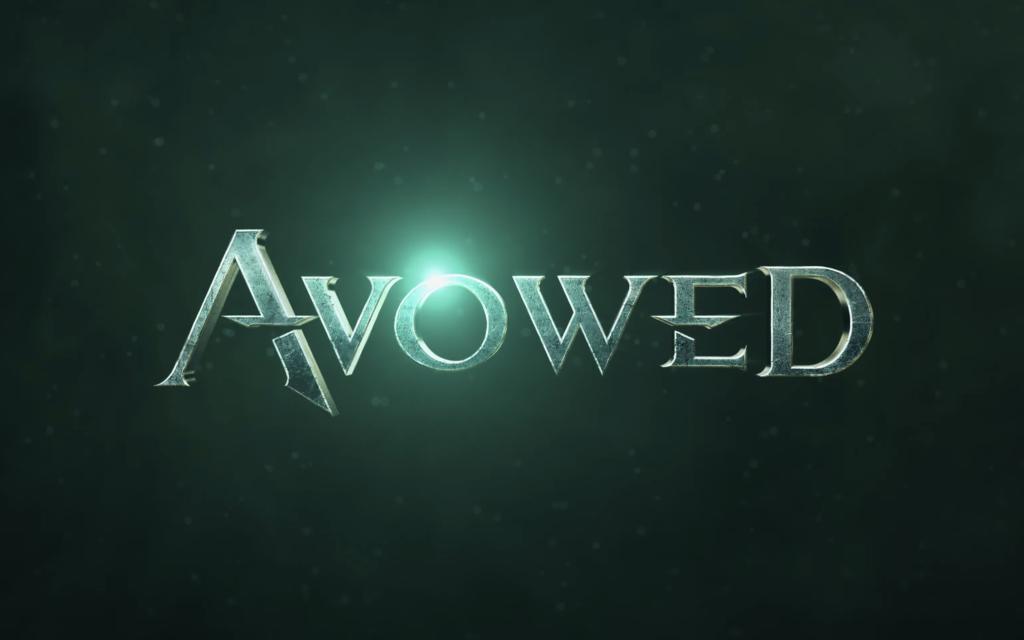 Инсайдер: На E3 покажут ожидаемый трейлер игры Avowed