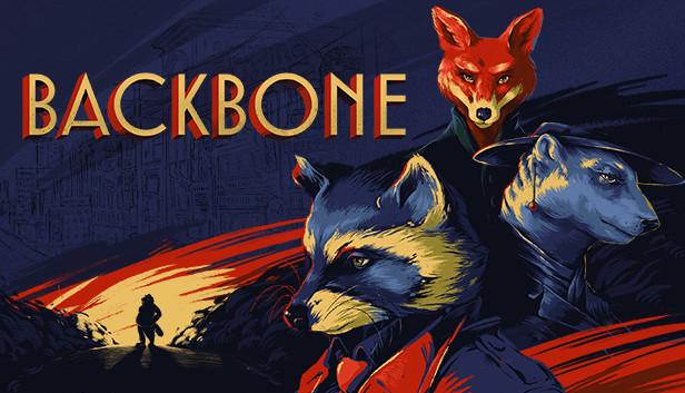 Backbone выходит 8 июня на PC, сразу игра будет доступна в Game Pass