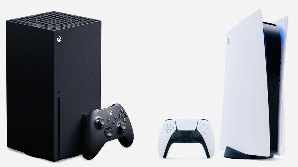 Аналитики: в 1 квартале 2021 года Playstation 5 продается в 2 раза лучше Xbox Series X | S