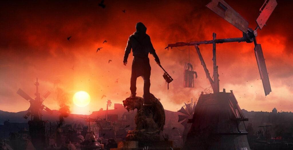 Официально: Dying Light 2 выйдет 7 декабря, новый геймплей, подробности
