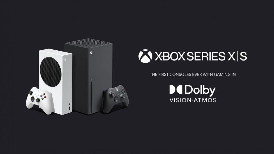 Xbox Series X поддерживает Dolby Vision в 4K при 120 FPS, но на рынке нет телевизоров с такой поддержкой