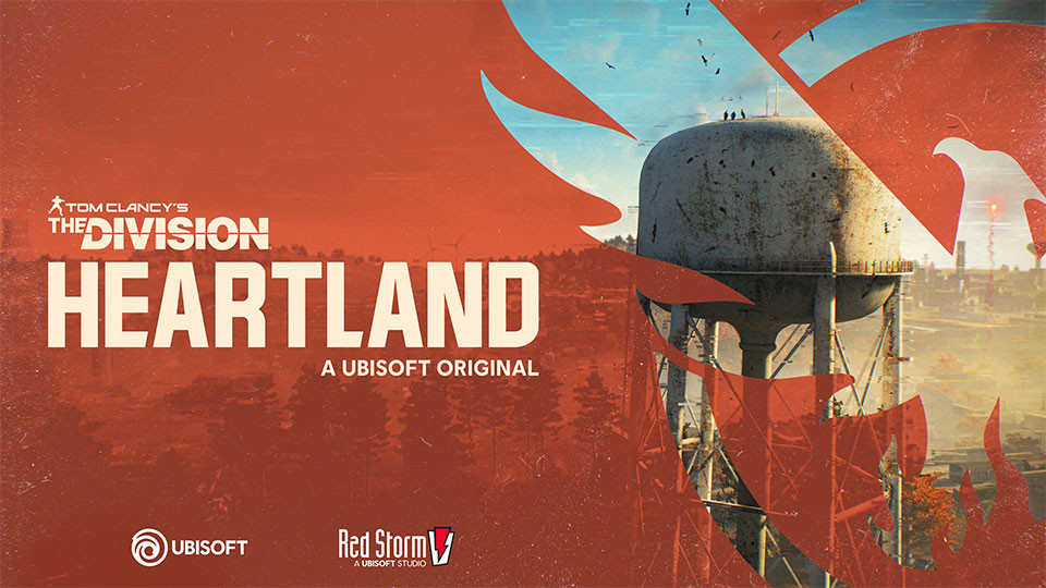 The Division: Heartland новая условно-бесплатная игра от Ubisoft