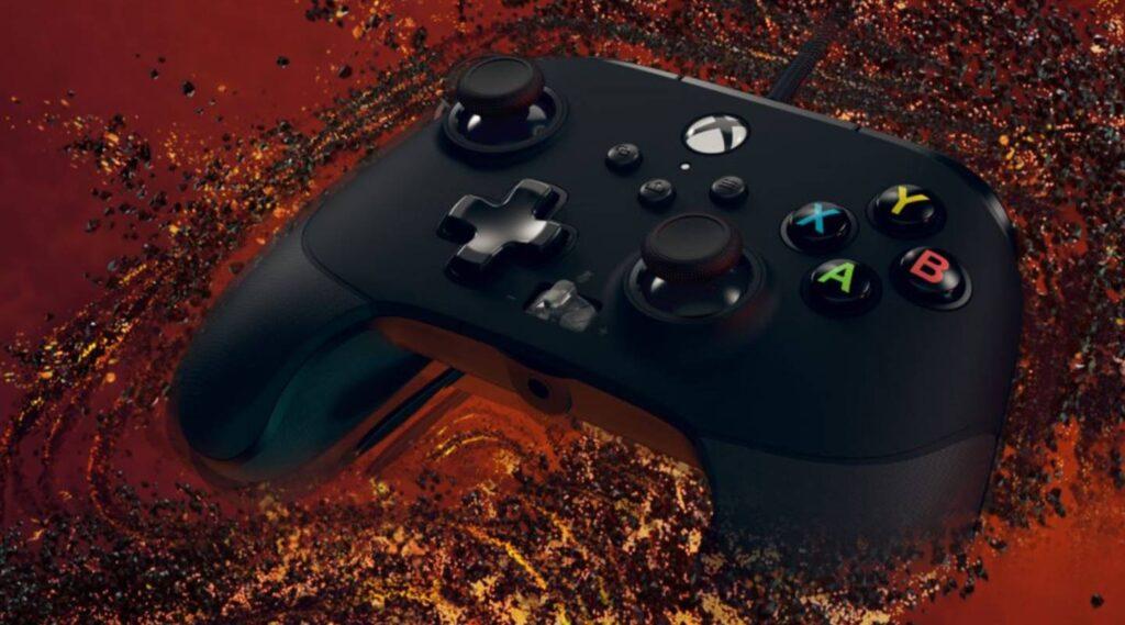 Анонсирован геймпад PowerA FUSION Pro 2 для Xbox Series X | S