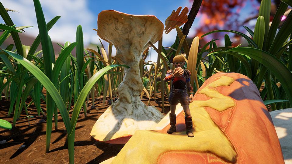 Разработчики Grounded из Obsidian рассказали о планах по развитию игры