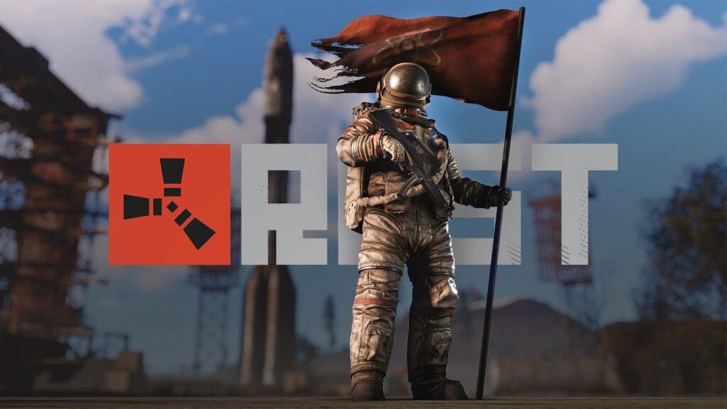 Rust официально вышел на консолях, с поддержкой общего мультиплеера Xbox и Playstation