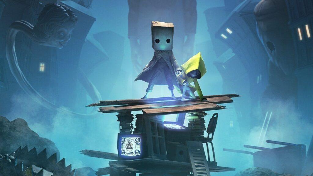 Little Nightmares 2 в ближайшее время может получить обновление до Xbox Series X | S