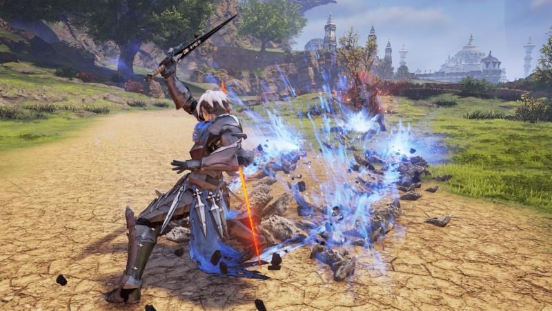 Новый геймплейный трейлер Tales of Arise и подробности о проекте