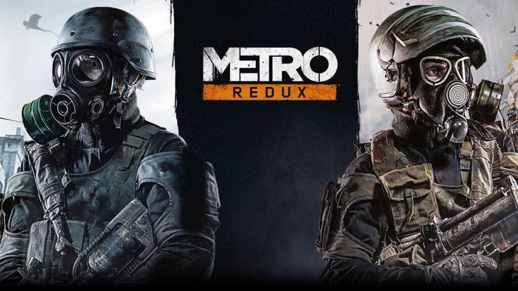 Дисковая версия Metro Redux не поддерживает FPS Boost