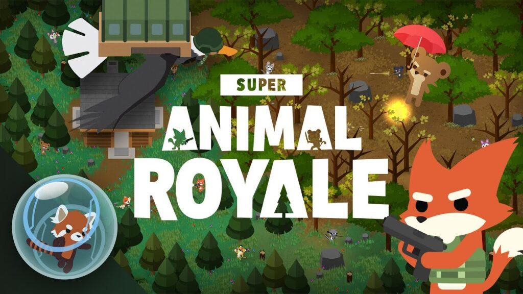 Super Animal Royale выйдет на Xbox в июне, с приятным бонусом для подписчиков Game Pass