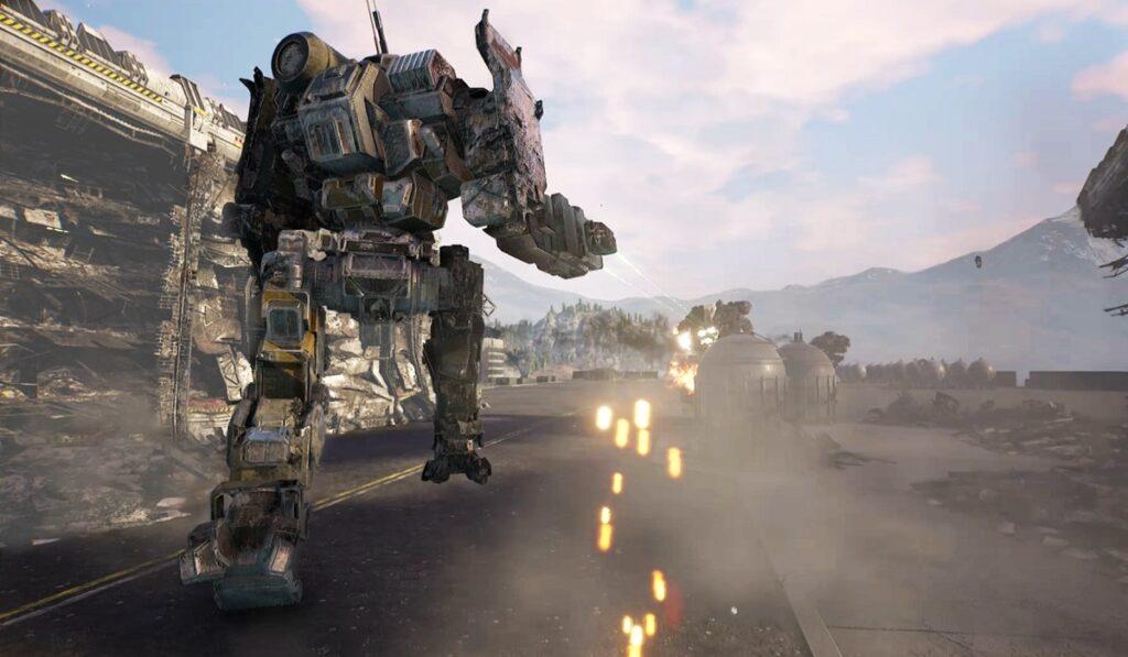 MechWarrior 5: Mercenaries выйдет на Xbox и получит кроссплатформенный мультиплеер - 27 мая