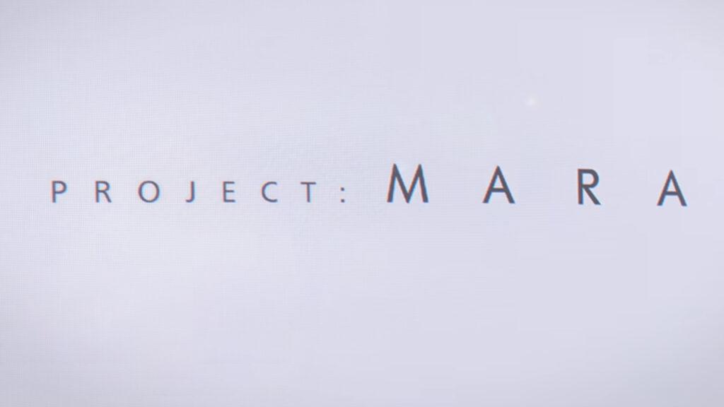 Ninja Theory опубликовали звуковой эксперимент из Project Mara