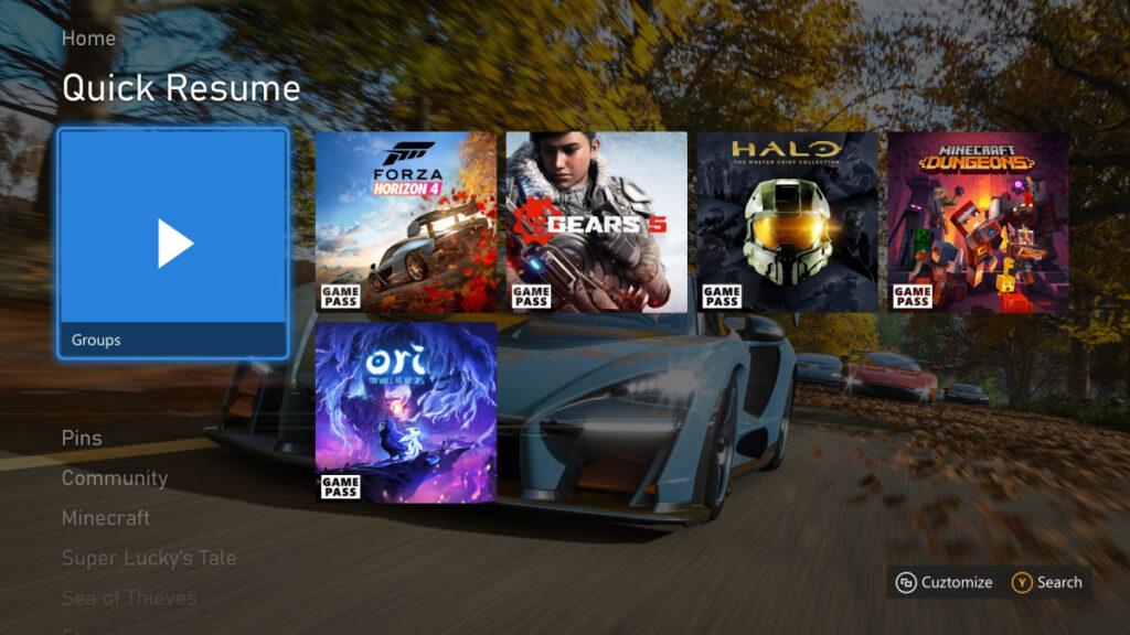 Майское обновление Xbox и приложений: список изменений