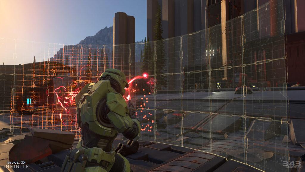 Бывший сотрудник 343 Industries поделился деталями о Halo Infinite