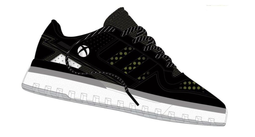 Xbox и Adidas сотрудничают в области выпуска кроссовок - готовятся 4 модели в 2021 году