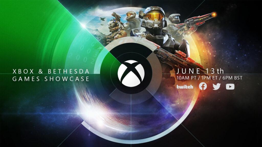 Официально: Конференция Xbox и Bethesda на E3 состоится 13 июня