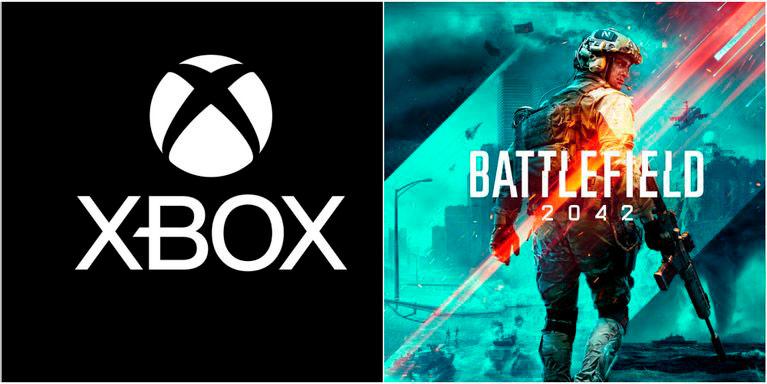 Xbox - официальная консоль Battlefield 2042