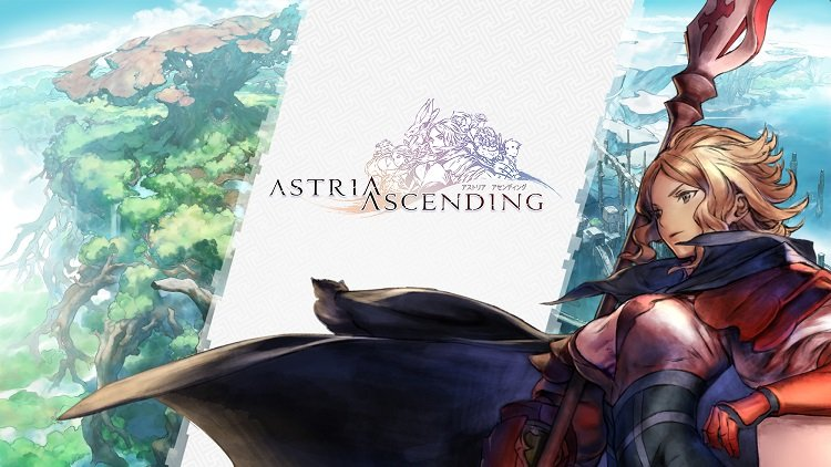 Astria Ascending выйдет 30 сентября на консолях Xbox – сразу в Game Pass