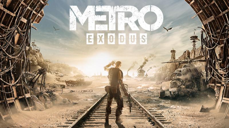 Digital Foundry сравнили Metro Exodus на Xbox One и после обновления на Xbox Series X   S