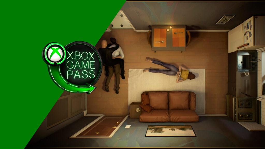 Игра 12 Minutes будет доступна в Game Pass в день релиза, она выходит 28 августа