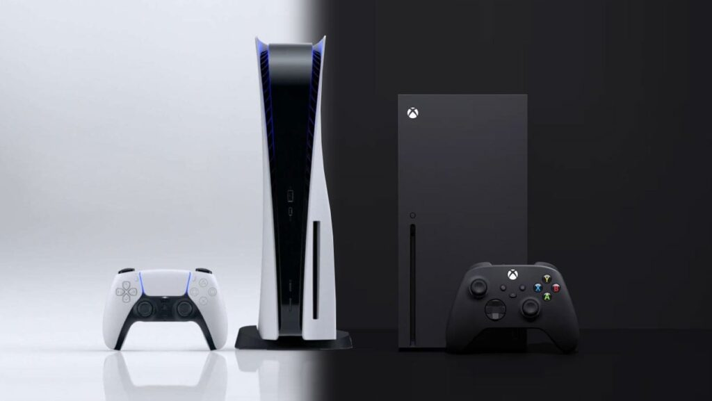 Новое сравнение скорости работы Xbox Series X и Playstation 5