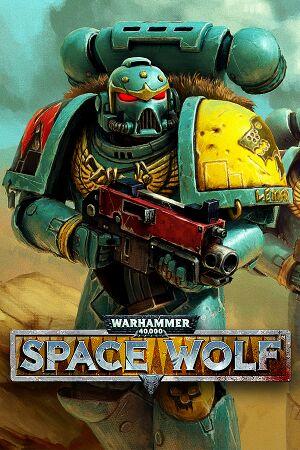Warhammer 40,000: Space Wolf выходит на Xbox на следующей неделе