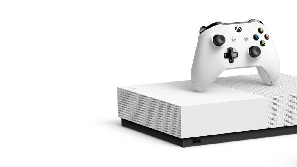 Microsoft даст возможность играть на Xbox One в игры с Xbox Series X   S