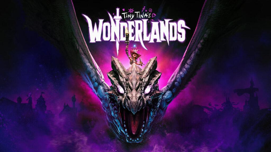Официальное анонсирован спин-офф Borderlands – игра Tiny Tina's Wonderlands