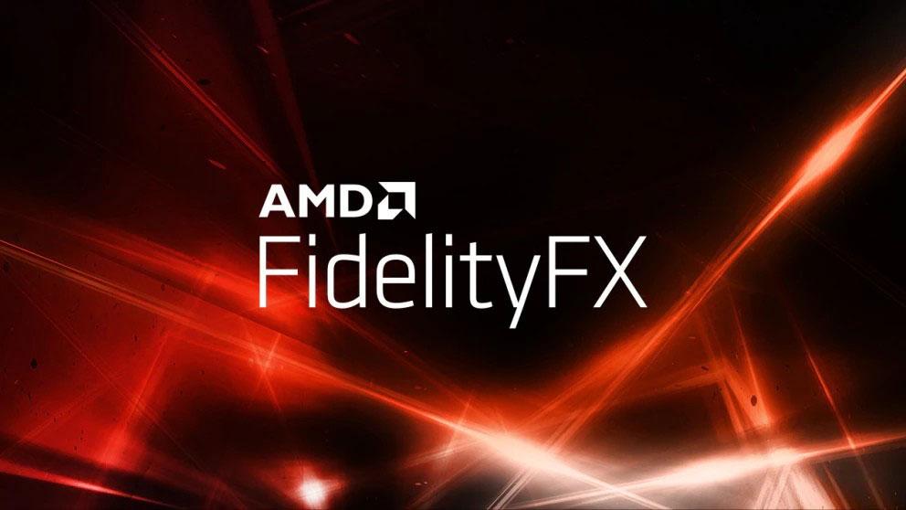 AMD FidelityFX Super Resolution позволит небольшим разработчикам лучше оптимизировать свои игры