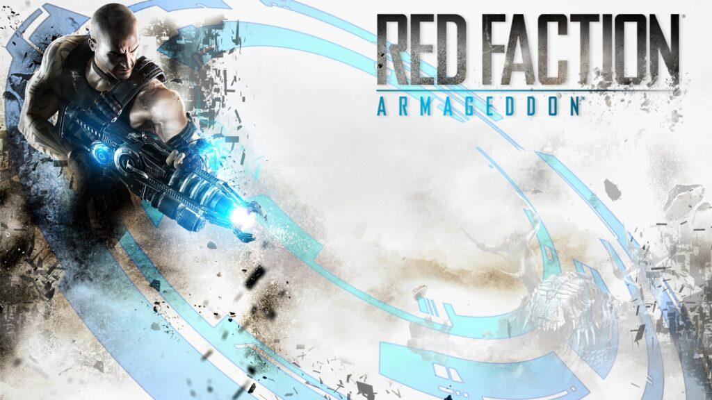 Red Faction: Armageddon для Xbox сейчас можно забрать бесплатно