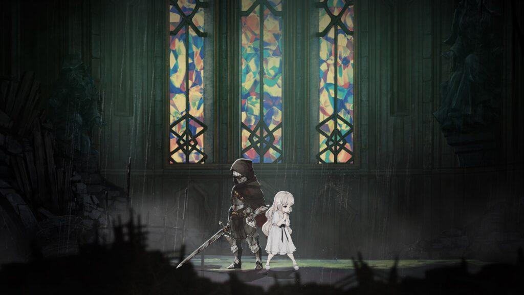 Ender Lilies: Quietus of the Knights теперь доступна на консолях Xbox