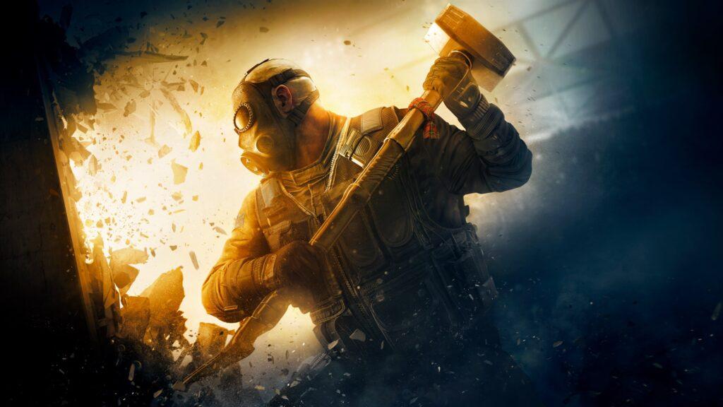 Общий мультиплеер и общий прогресс на консолях появится в Rainbow Six Siege в 2022 году